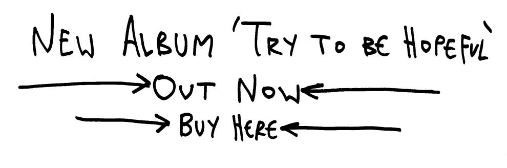 buy album button